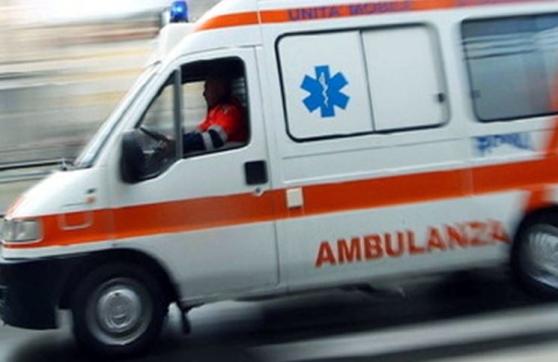 Siculiana, rischia di soffocare al ristorante, salvato da operatore del 118