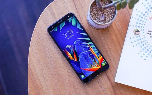 Spesifikasi dan Harga LG X4 2019