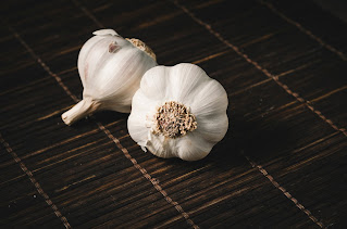 Boost Immunity at home with garlic