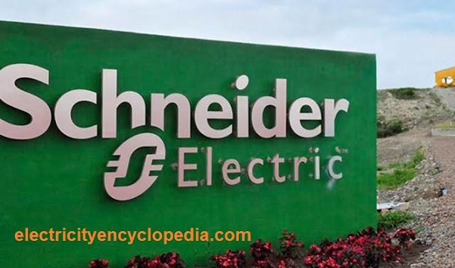 دليل شنايدر في التحكم والوقاية باللغة العربية Schneider Electric