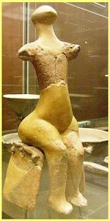 Venus de Nitriansky Hradok