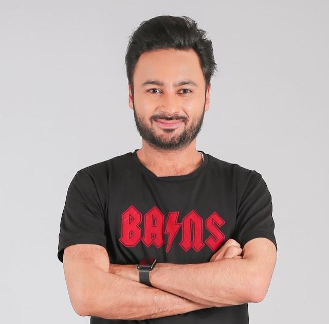 Bunty Bains Lyricst Punjabi MyTrendingStar.com