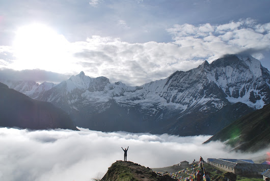 ADVISORY | 21st Oct 2014 - Are Nepal mountains safe?