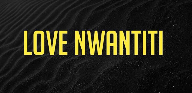 Love Nwantiti Ringtone Download