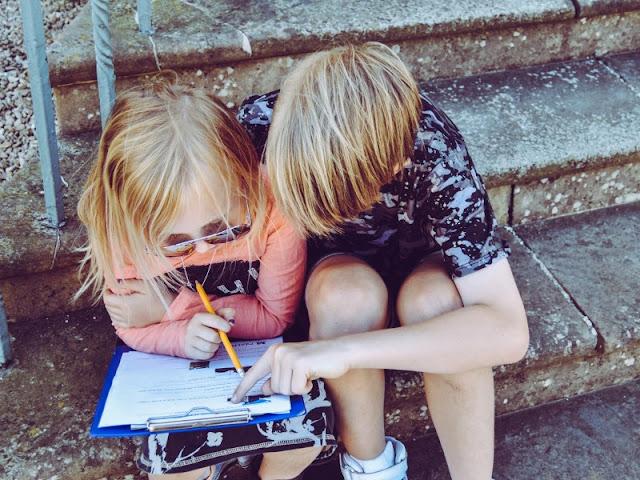 Cara Mendidik Anak Dengan Menstimulasi Kecerdasan Anak