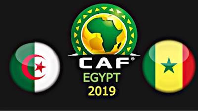 القنوات المفتوحة الناقلة لمباراة الجزائر والسنغال كأس الأمم الأفريقية  القنوات المجانية الناقلة لنهائي كأس الأمم الأفريقية 2019 الجزائر و السنغال ماهو تردد القنوات المفتوحة الناقلة كأس إفريقيا مجانا مصر 2019