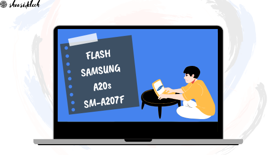 Flash Samsung Galaxy A20s SM-A207F