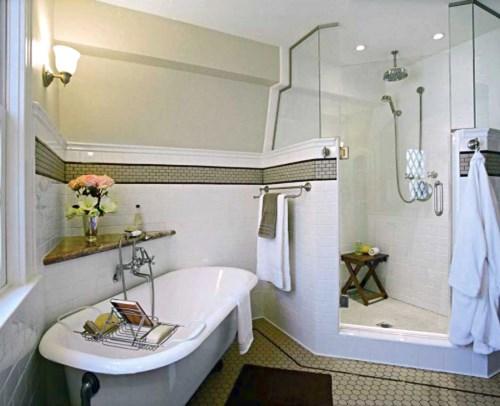 design kamar mandi kecil