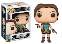 Funko Pop! Lara Croft