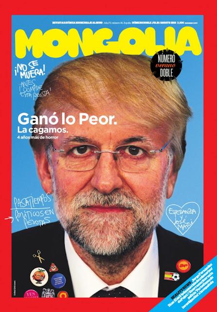 http://www.revistamongolia.com/revista/gano-lo-peor-la-cagamos