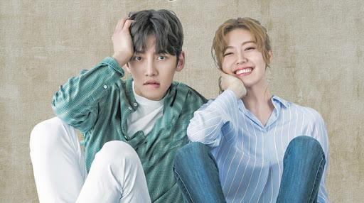 Suspicious Partner (K-Drama)
