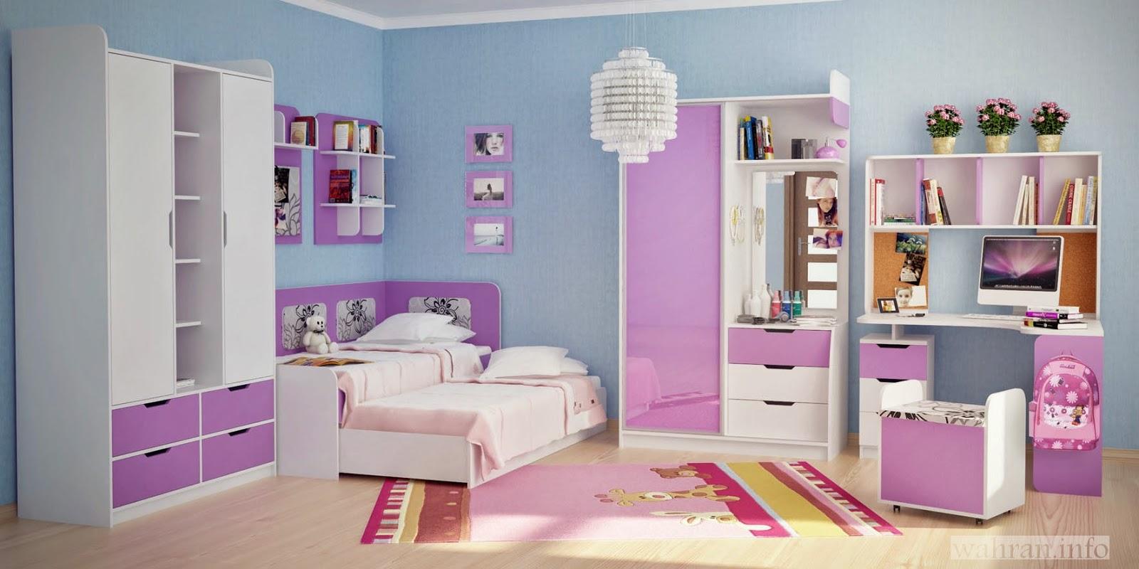 جديد ديكورات غرف نوم اطفال | Dz Fashion