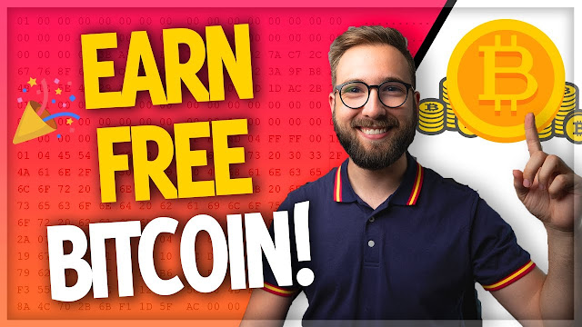 How To Earn Bitcoin in 2020 ULTIMATE GUIDE TO FREE $BTC