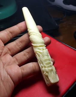 Spesial Pipa Rokok Tulang Duyung