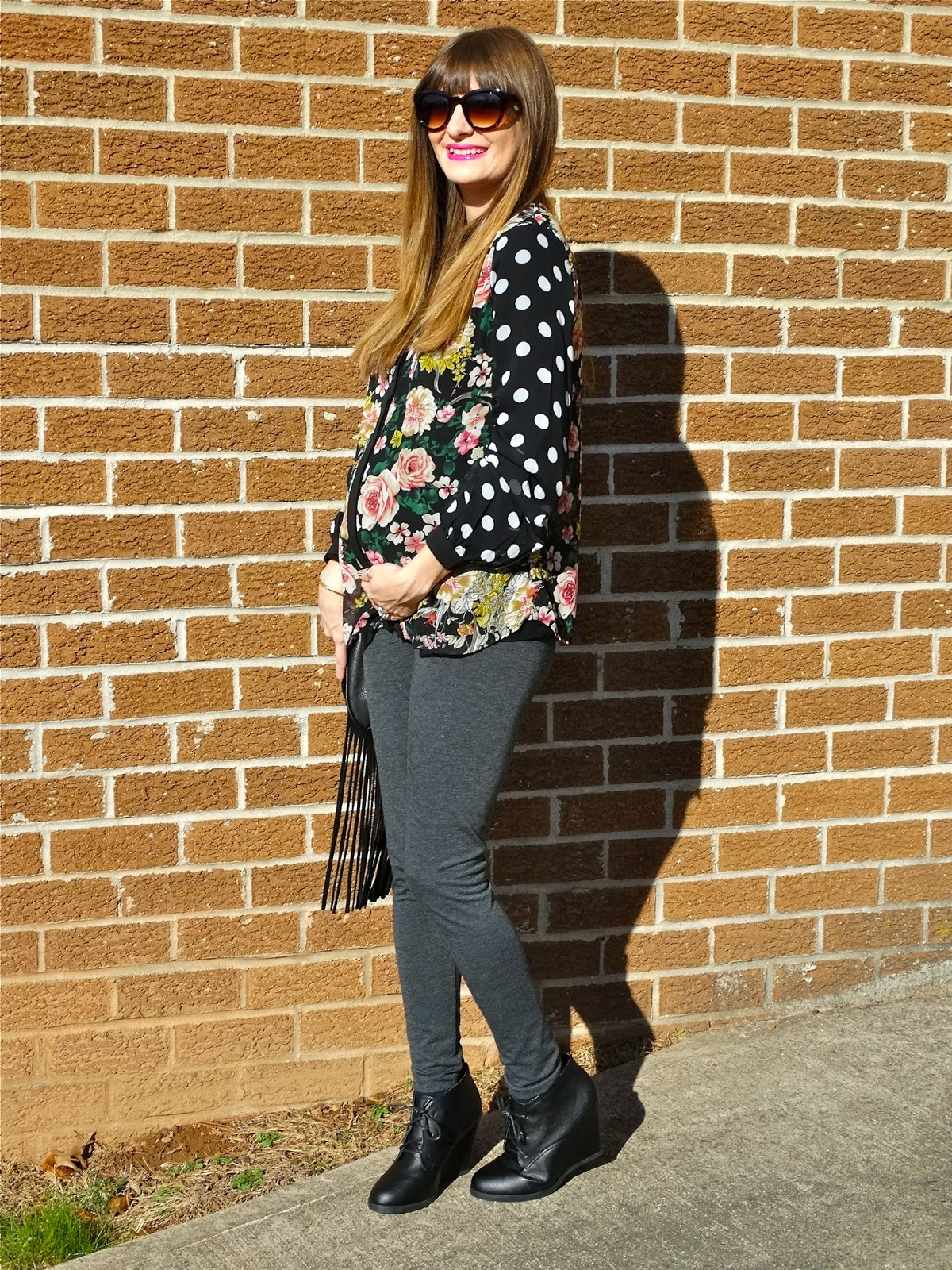 Maternity Style Blog | House Of Jeffers | www.houseofjeffers.com