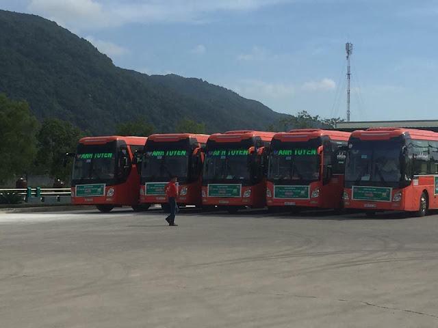 Xe Lâm Đồng đi Sài Gòn