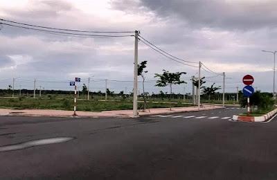 Tiện ích dự án khu dân cư Lộc An