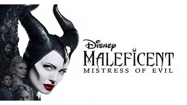 Maleficent: Mistress of Evil (2019) Movie [Dual Audio] [ Hindi + English ] [ 720p + 1080p ] BluRay Download