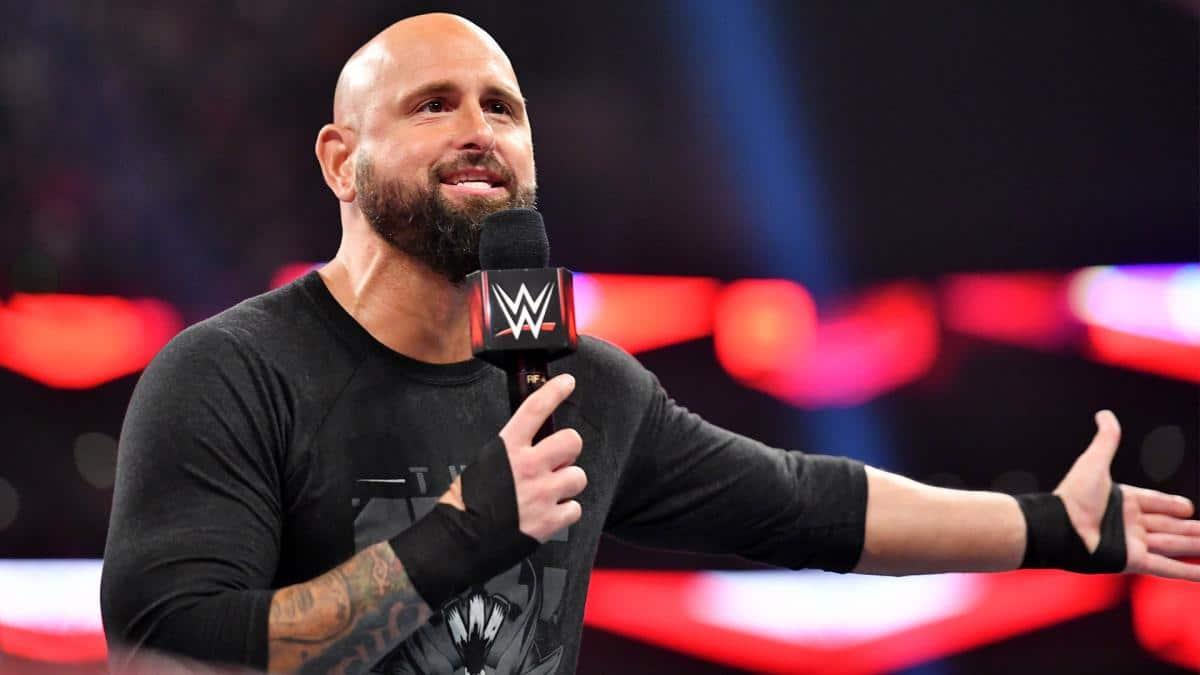 Karl Anderson quer que os lutadores demitidos pela WWE parem de agradecer a empresa