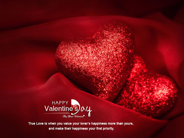 Happy valentines day quotes with images
