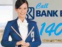 Call Center Bank BRI - Facebook, Twitter, Email, Whatsapp, SMS, Webchat, Call