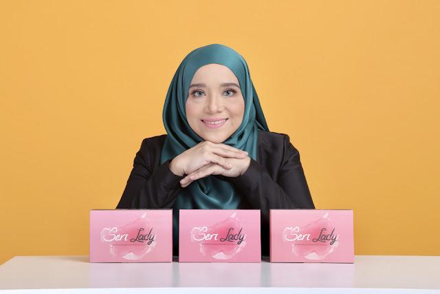 Berkat Niat Mahu Balas Jasa Ibu Rahsia Kejayaan Founder Seri Beauty