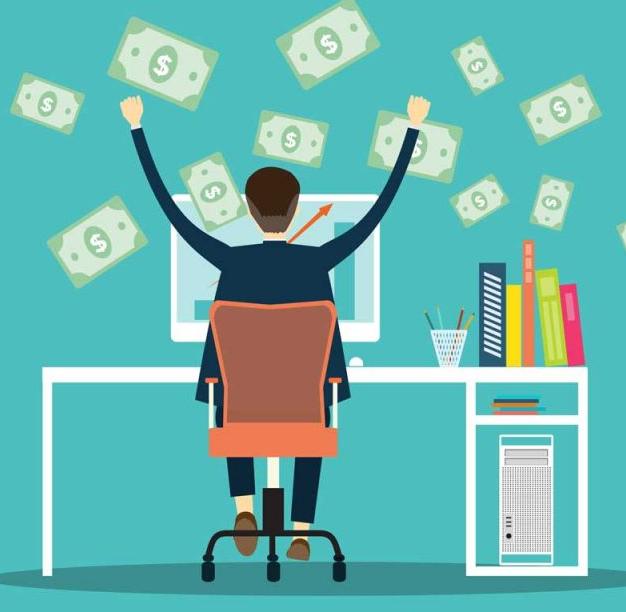 Cara Memulai Bisnis Online yang Menguntungkan ~ Blognya Dani