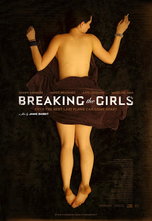 Poster Of Hollywood Film Watch Online Breaking the Girls 2012 Full Movie Download Free Watch Online 300MB
