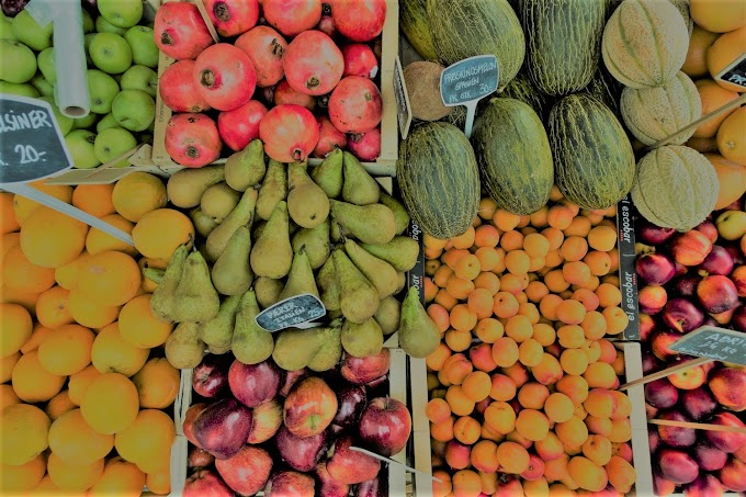 When Does Eating Too Much Fruit Hurt