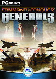 Download Game Jadul Command & Conquer Generals 1