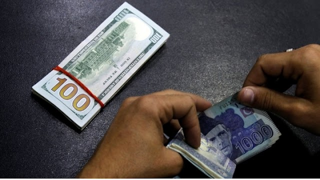 Current Account Records A Surplus For The First Time in 2020