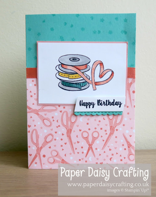 Follow Your Art Stampin Up