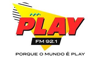 Rádio Play FM 92,1