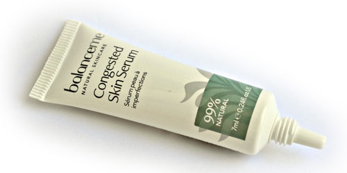 Tratamiento Congested Skin Serum Balance Me en Birchbox