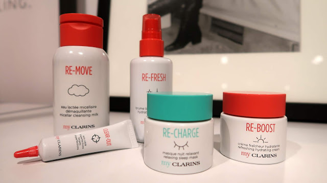 Hit Or Miss: My Clarins