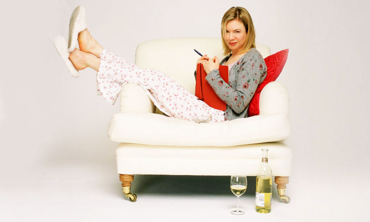 Bridget Jones's Diary review