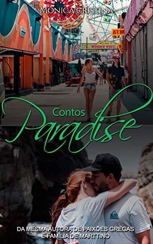 Contos Paradise - Mônica Cristina
