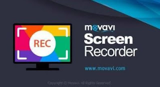 برنامج, إحترافى, لتسجيل, ما, يدور, على, شاشة, الكمبيوتر, وحفظه, بجودة, عالية, Movavi ,Screen ,Recorder