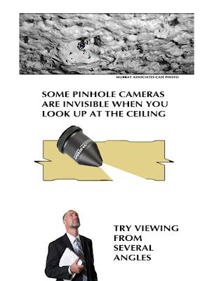 spycamdetection.training tip