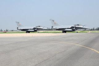 Jet Tempur Multirole Rafale