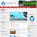 Website Sekolah 2 Gratis + Source Code