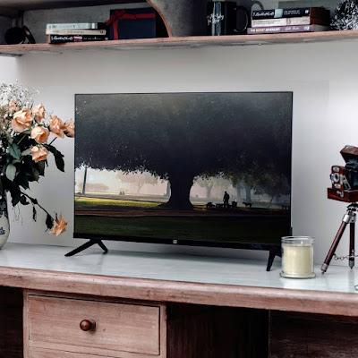 india top smart tv brand One Plus