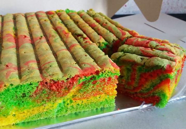 Resepi Kek Minyak Nestum Moist Gerenti Jadi Guna Sukatan Cawan, Sedapnya!