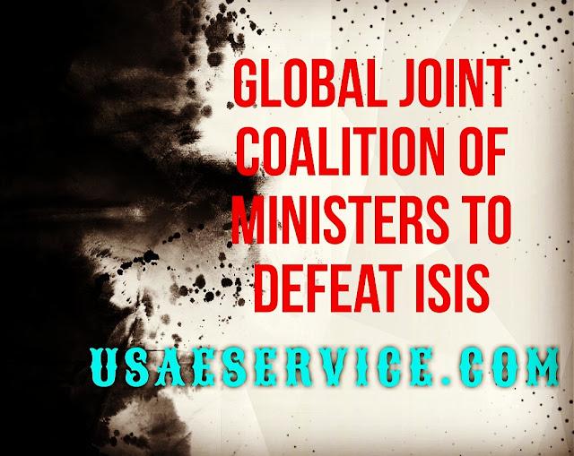Global Joint Coalition