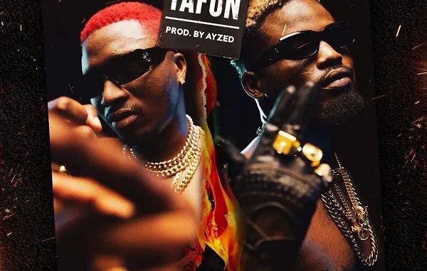 Yanfu Yanfu Lyrics Ajebo Hustlers
