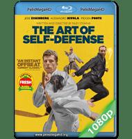 EL ARTE DE DEFENDERSE (2019) 1080P HD MKV ESPAÑOL LATINO