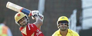 RCB vs KXIP 44th Match IPL 2009 Highlights