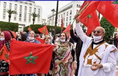 دبلوماسي إسباني يدعم الحكم الذاتي بالصحراء المغربية