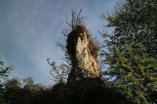 La Rocca di Santo Stefano