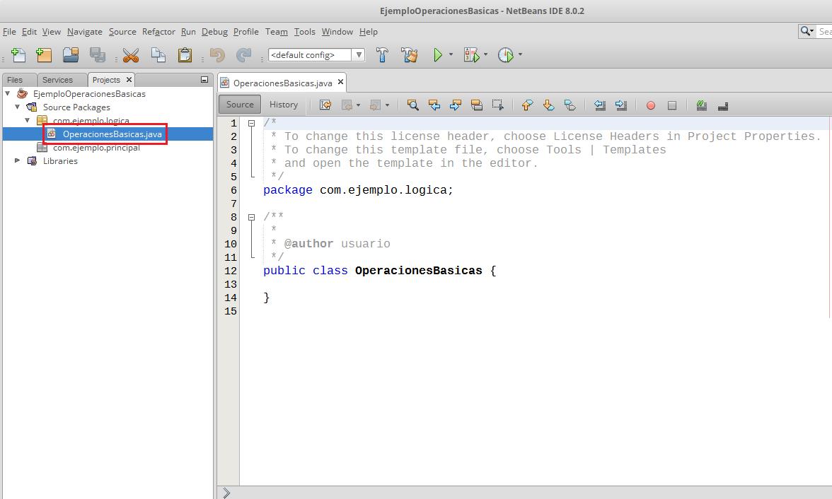 Operaciones Básicas Consola Java Como Programar